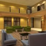 Architectural Interior 3D Rendering