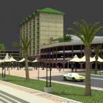 AutoCAD 3D Presentation Rendering