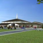 Church Renderings
